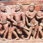 Mahabharatha in Sculptures
