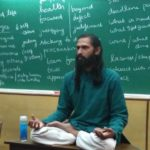 IITD Talk Part 1: Meaning and Significance of Shanti Mantra