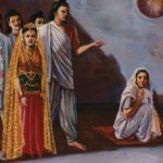 A Memo about the Women in the Mahabharata
