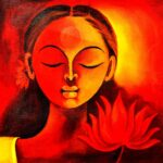 Devi Suktam – Powerful outpouring of a Rishika's divine realization