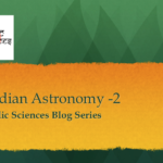 Indian Astronomy: Part 2