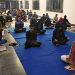 Q and A: How important is satsangha for one who desires to know the Truth?