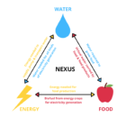 Water – Energy – Food Nexus
